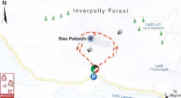 Stac Pollaidh